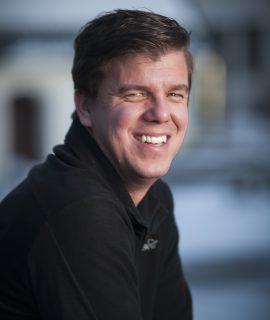 Einar Sandvei Fjerdingby