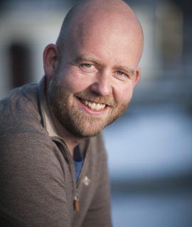 Ivar Løfshus