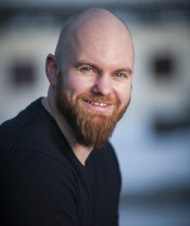 Jonny Tøien Johansen