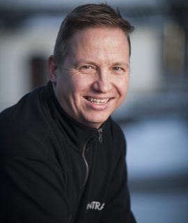 Roy Nilsen
