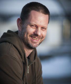 Stian Eriksen