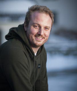 Stian Mjølund Hoksrud